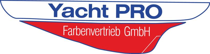Yacht Pro Farben Logo